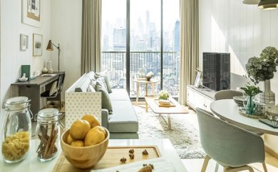 Noble-Be19-Bangkok-condo-1-bedroom-for-sale-8