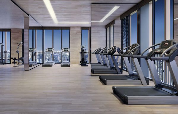 Noble-Be19-Bangkok-condo-for-sale-Sky-fitness