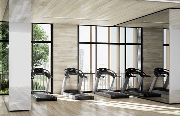 Noble-Be19-Bangkok-condo-for-sale-fitness