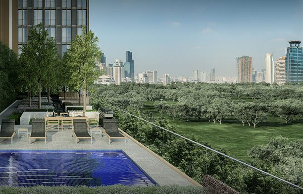 Noble-Be19-Bangkok-condo-for-sale-garden+swimming-pool+BBQ