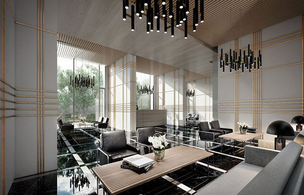 Noble-Be19-Bangkok-condo-for-sale-lobby