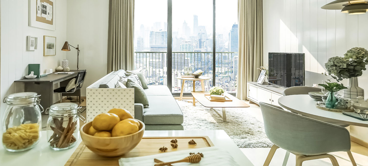 Noble-Be19-Bangkok-condo-1-bedroom-for-sale-photo-2